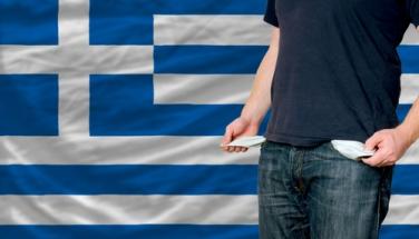Гърция избягна фалита