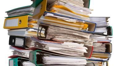 Съхраняване на счетоводна информация