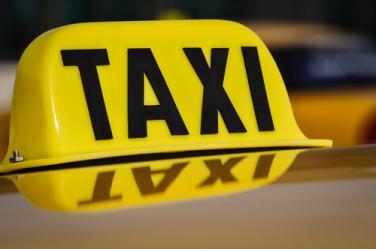 Облагане на таксиметровите превози