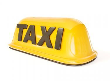 Патентен данък за такситата