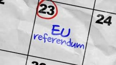 Brexit - очаквани промени и последици за ЕС