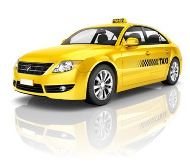 Данък върху таксиметровата дейност