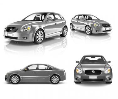 Какъв е данъка за леките автомобили в Русе?