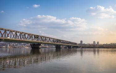 На Дунав мост приемат и кешови плащания от шофьори на камиони