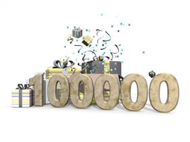 100 000 лв. в брой в касата
