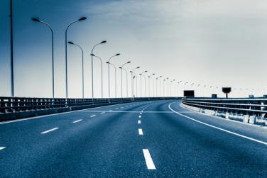 Автомагистралата Русе - Велико Търново