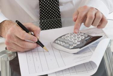Кога неработещи фирми могат да не подават данъчни декларации