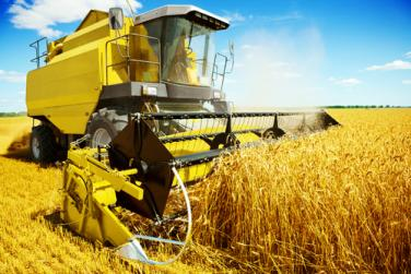 Ползване на данъчен кредит от земеделски производител за налични ДМА към датата на регистрацията по ЗДДС