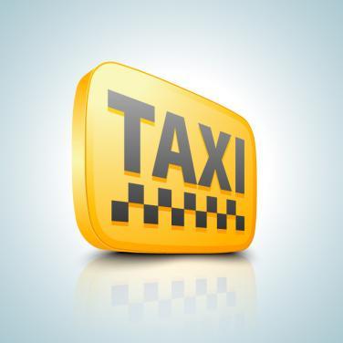 Данъчно облагане на таксиметровия превоз на пътници с патентен данък
