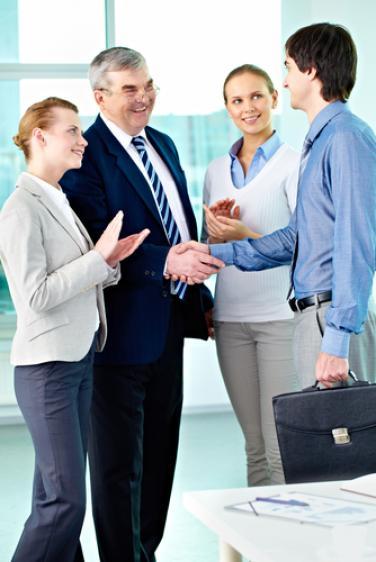 Програми за работодатели към Агенцията по заетостта