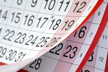 Отчетна форма за явяване на работа и график за работното време