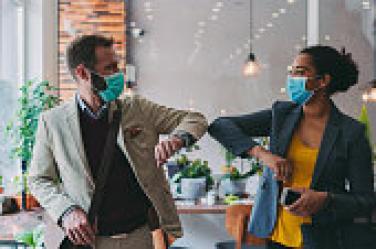 Подкрепа за малкия и среден бизнес, засегнат от противоепидемичните мерки