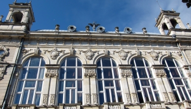 Адреси в Русе на Институции, Банки и Нотариуси
