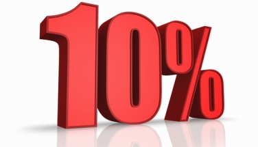 Плосък данък- прилагане на 10% данъчна ставка